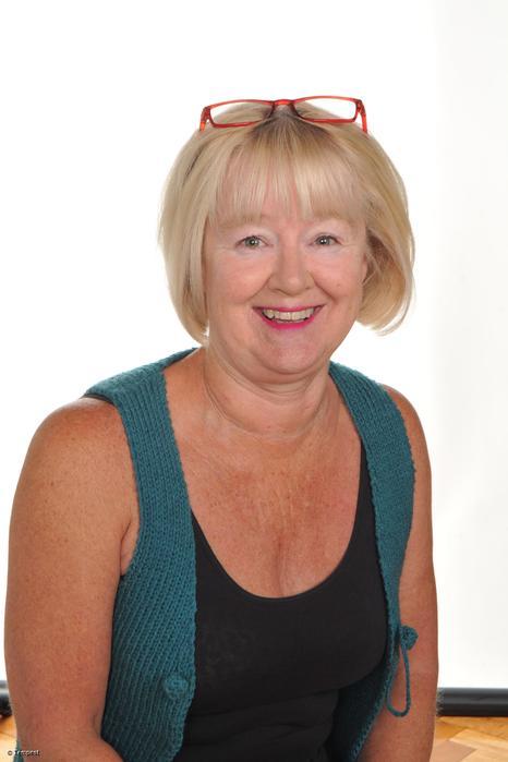 Jayne Horsley - Secretary