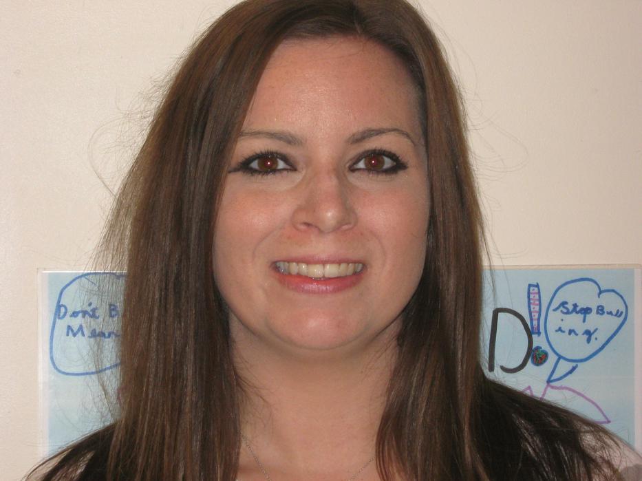 Emma Warham - Year 6 Teacher