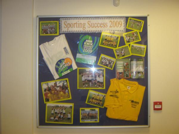 Sporting Success