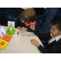 Exploring the properties of 3D shapes