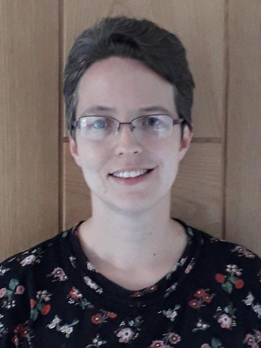 Julie Piper - Welfare Assistant