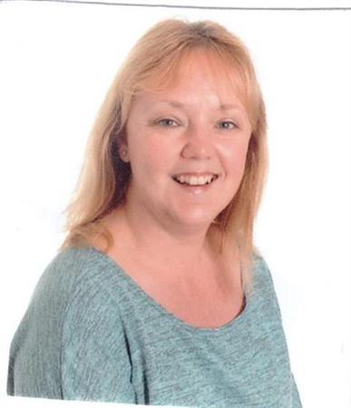 Louise Westby - Teaching Assistant /Welfare Assist