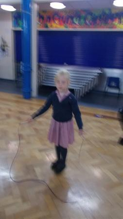 skipping workshop