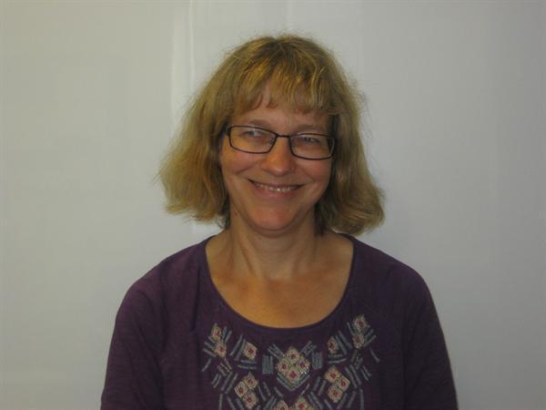 Deborah Lund - Teacher/TA