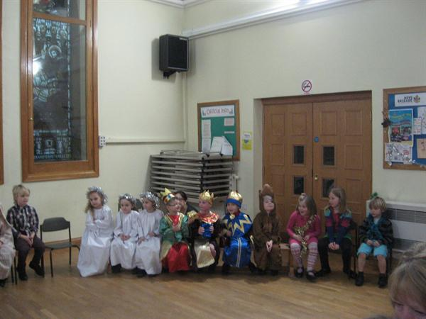 Our Nativity!