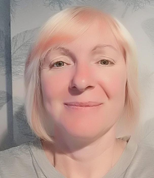 Adele O'Neil - Welfare Assistant