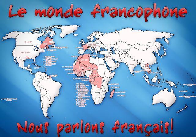 Nous Parlons Francais!