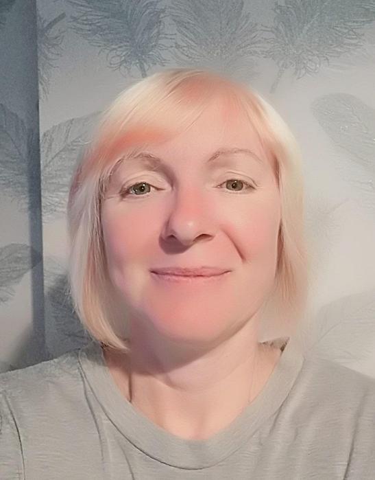 Adele O'Neill - Welfare Assistant