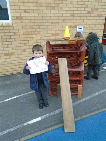 Designing & building houses for the little pigs!