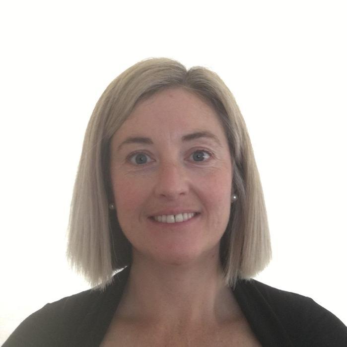 Sinead Maguire - Year 3 Teacher