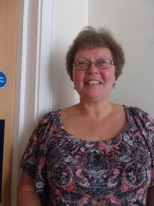 Mrs Wareing