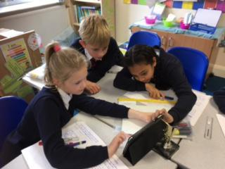 Finding out about Henry VIII's wives