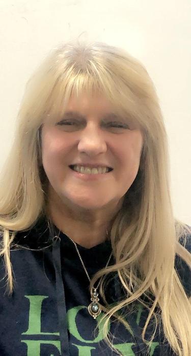 Jane Afford - Year 4/5 Teacher