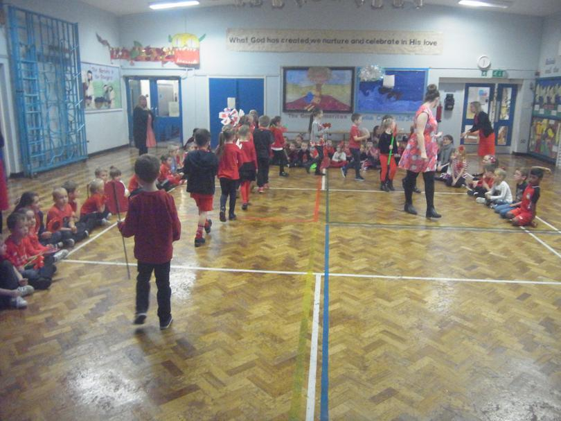 St. Philips Church Of England Controlled Primary School | Church Road, Liverpool L21 8NZ | +44 151 928 1483