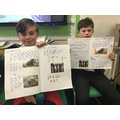 Showing off our non-chron reports!