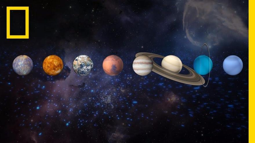 English : Information Booklets on Our Solar System