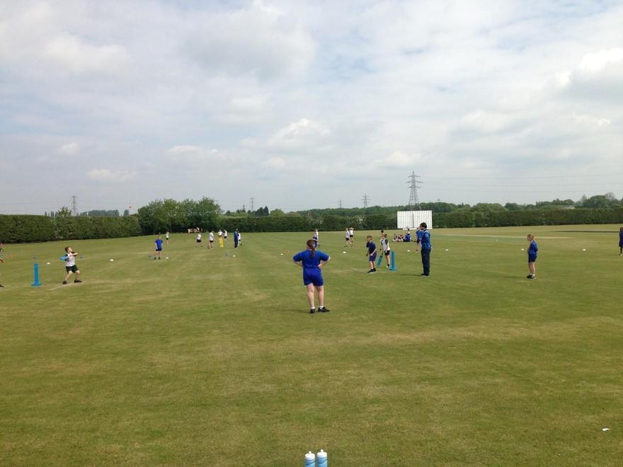 Skelmersdale Cricket Competition