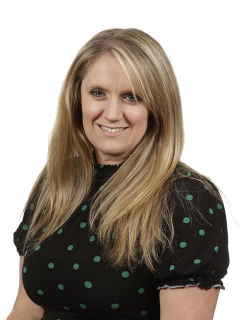 Mrs H Waller - Special Needs Coordinator (SENCO)
