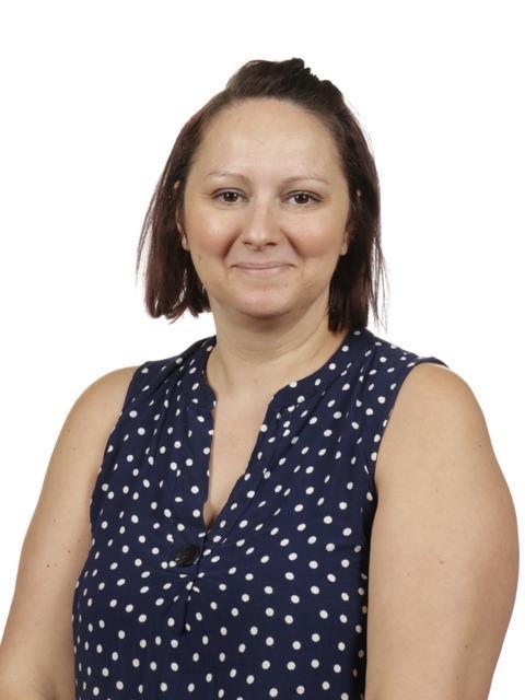 Mrs A Bennett - Class Teacher