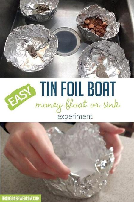 Will your boat float?