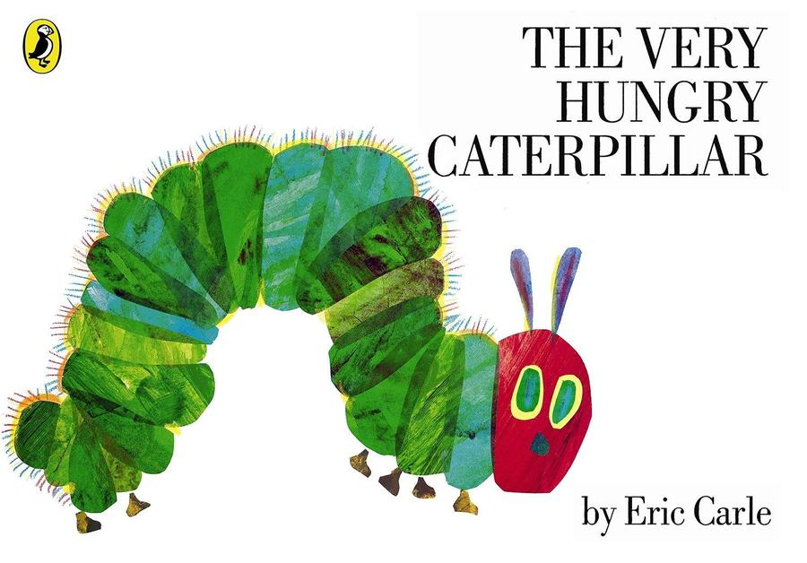 This term we will be looking at books by Eric Carle to learn about Mini-beasts.