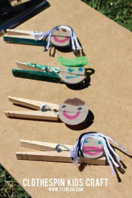 Making puppets talk!