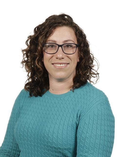 Miss R Jordan - 1:1 Teaching Assistant