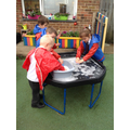 Maths lessons at St Richards encourage real life learning