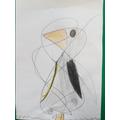 Annabel's penguin