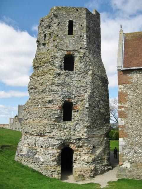 Roman Lighthouse