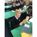 Promoting a love of reading throughout the school