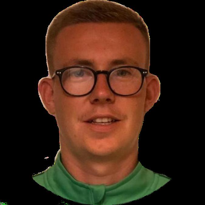 Marc Richards - Sports Coach