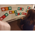 Making 'oo' words at home