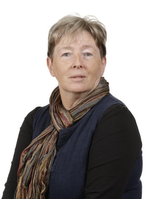 Mrs M Reidy - Teaching Assistant
