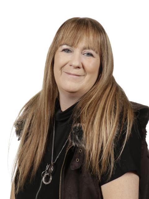 Mrs N Lydon - 1:1 Teaching Assistant