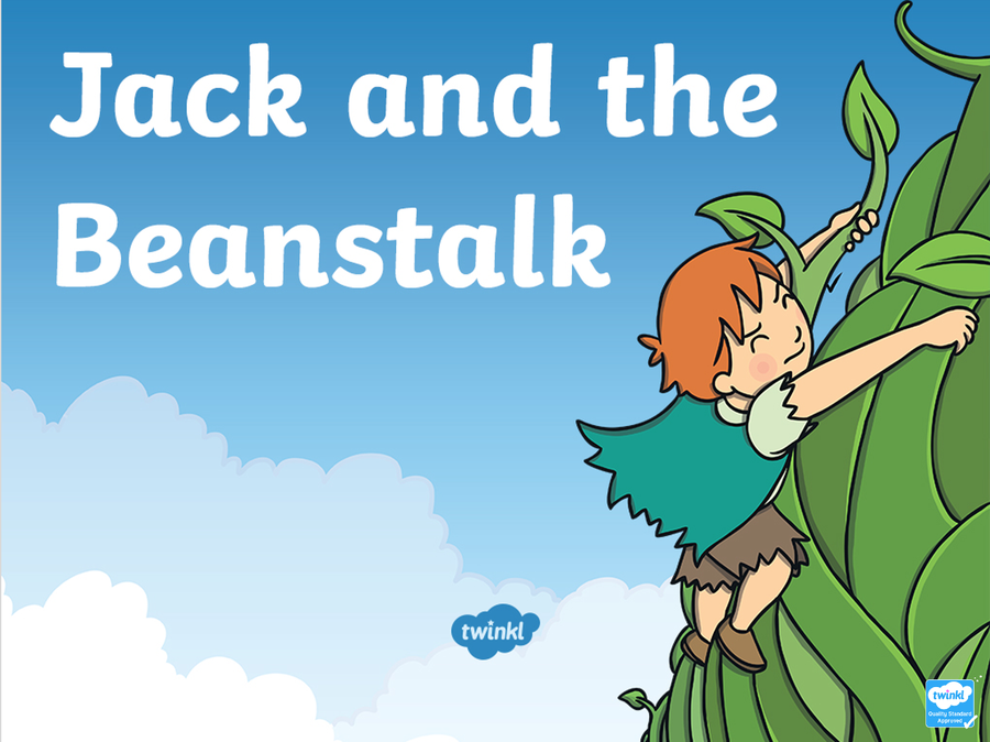 We will explore many versions of this story, using the Twinkl version as our base.