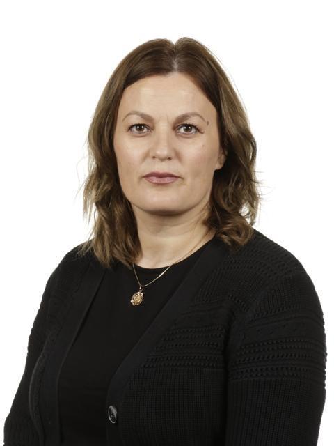 Mrs K Nikaj - Teaching Assistant