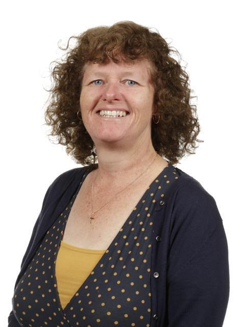 Mrs A Gavin - Teaching Assistant