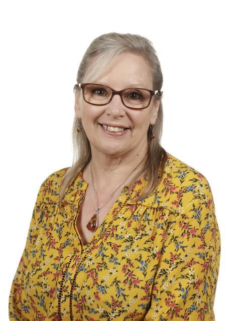 Mrs A Walker - Teaching Assistant