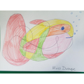 Miss Drage's fish
