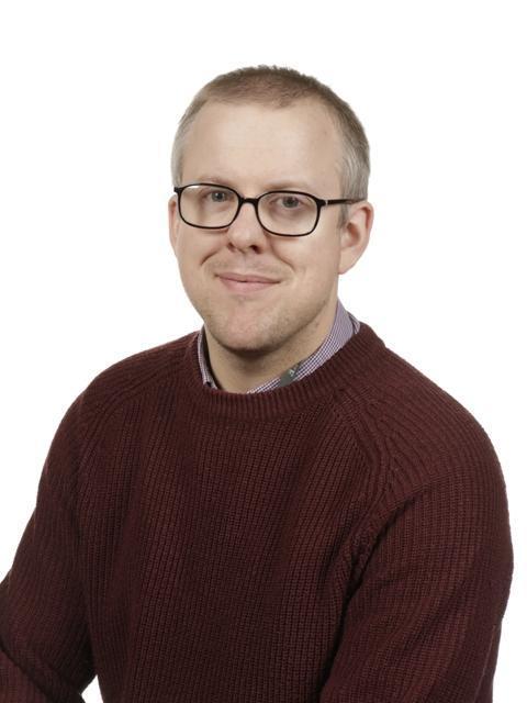 Mr R Elks - Class Teacher