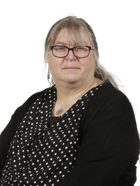Mrs J Spencer - Teaching Assistant