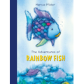 This terms book- The Adventures of Rainbow Fish