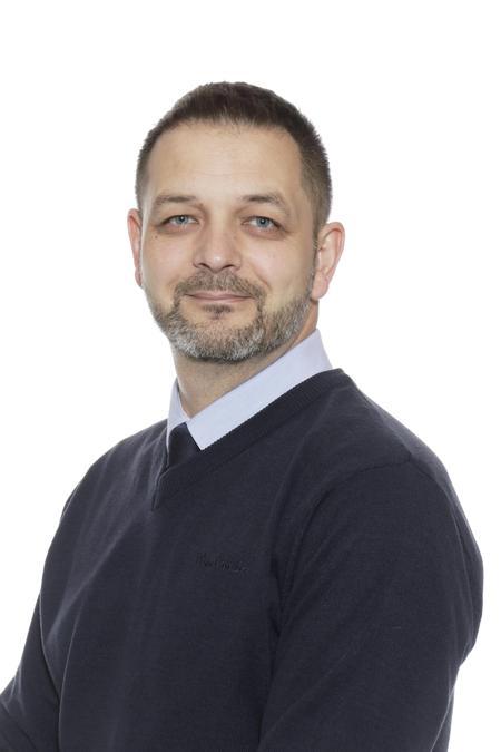 Mr C Taylor - Deputy Designated Safeguarding Lead