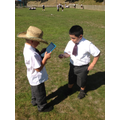 Exploring out world with technology