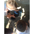 Technology helps us learn and explore our world