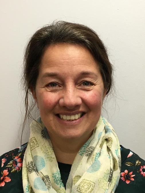 Mrs A Brown - Class Teacher