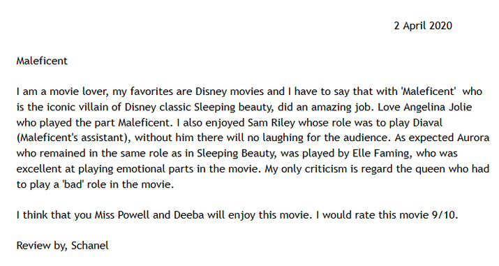 Schanel's film review.PNG
