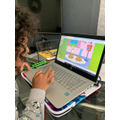Kiarn learning on Busy Things!