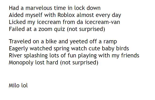 Milo poem.PNG